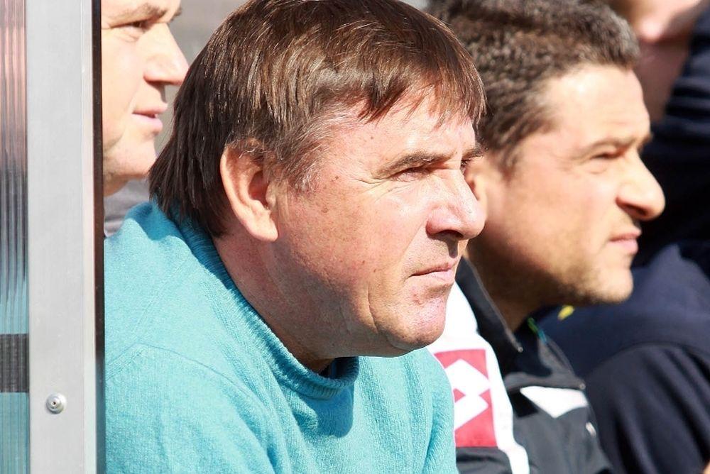 Γέφτοβιτς: «Στο τελευταίο τέταρτο δεν ήμασταν ομάδα»