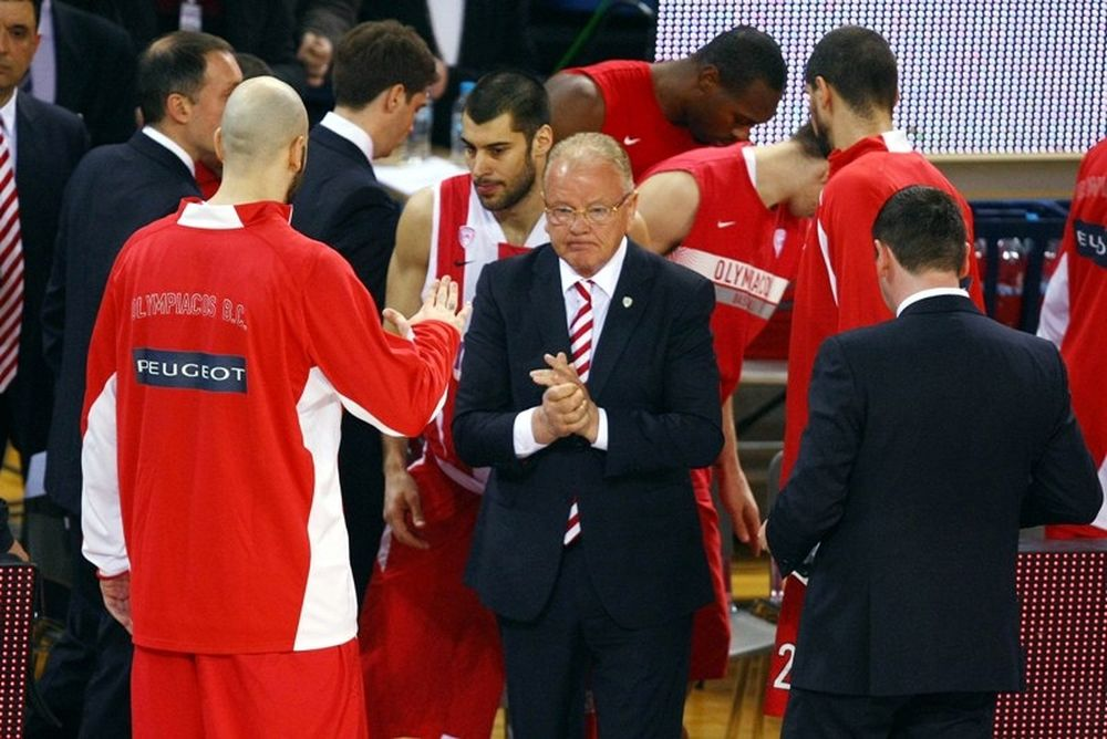Ίβκοβιτς: «Διαφορετικό παιχνίδι»