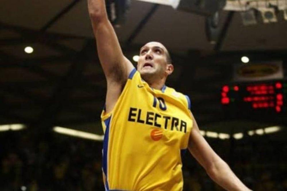 Μπερστάιν: «Ο Παναθηναϊκός είναι πρωταθλητής Ευρώπης»