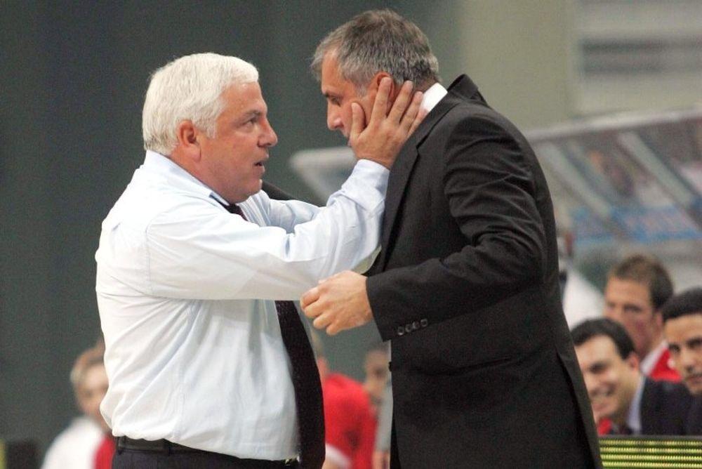 Γκέρσον: «Έχει τις λύσεις ο Ομπράντοβιτς»