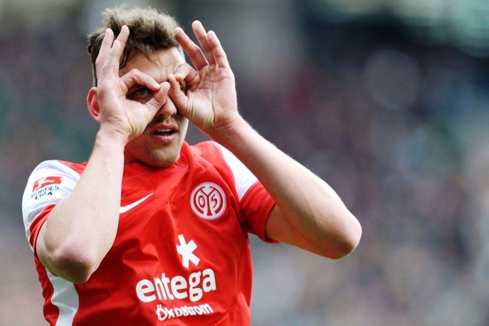 Νέα ήττα για Βέρντερ Βρέμης, 3-0 από Μάιντς