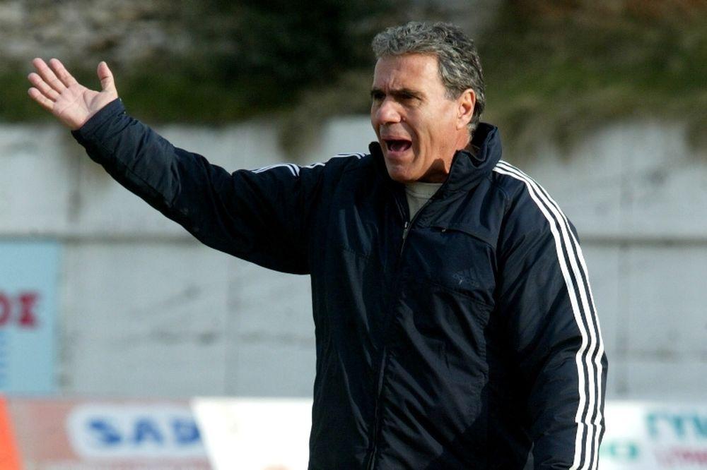 Στασινόπουλος: «Ψιλοαδικεί τον Πανηλειακό η ισοπαλία»!