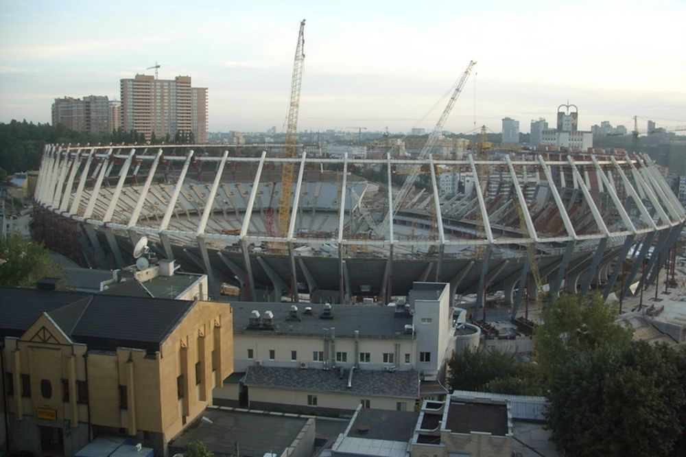 Διευκολύνσεις για ΑΜΕΑ στο Euro 2012