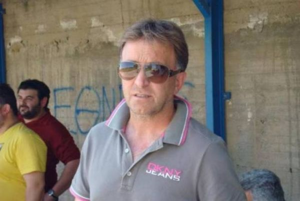 Τυριακίδης: «Να σταματήσει αυτή η... καραμέλα»