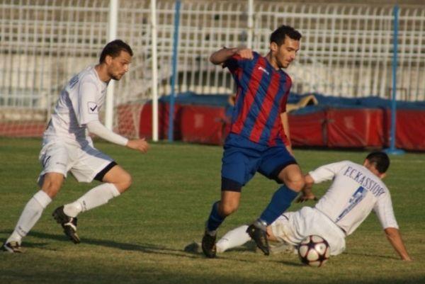 Αμφίλοχος - Α.Σ.Τρίκαλα 2011 2-2