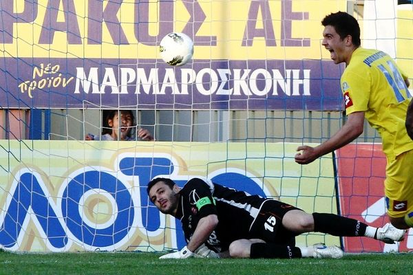 Μιχαηλίδης: «Κάναμε μια πετυχημένη χρονιά»