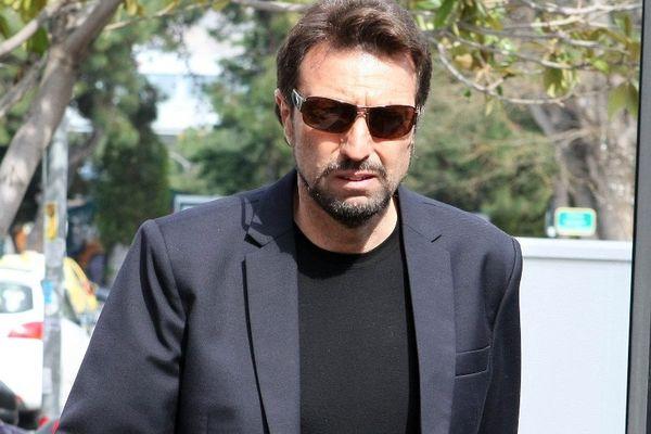Αλεξούδης: «Χαρισματικός άνθρωπος και τερματοφύλακας ο Ταμπάκης»