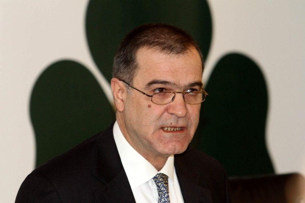 Βγενόπουλος σε Τζίγκερ: «Έλα να λογοδοτήσεις στη Γενική Συνέλευση»