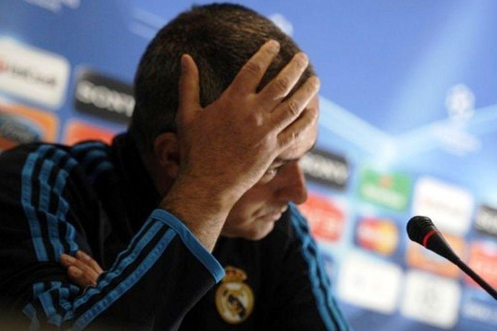 Μουρίνιο: «Θα θυσιαστούν οι παίκτες για τον τελικό»