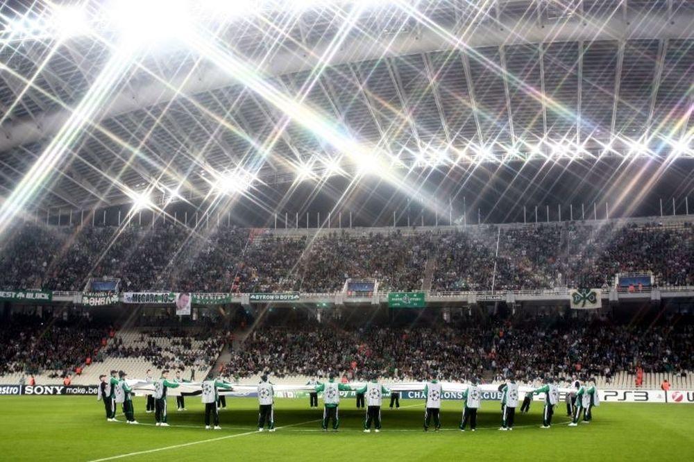 Μίλησε με UEFA ο Παναθηναϊκός