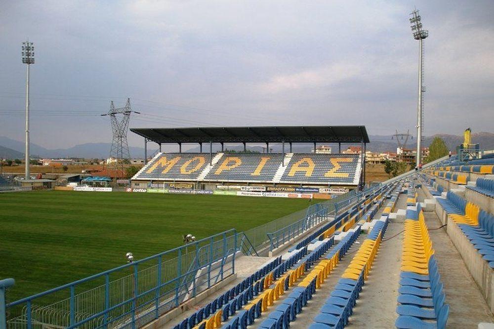 Έτοιμο για Ευρώπη το γήπεδο του Αστέρα