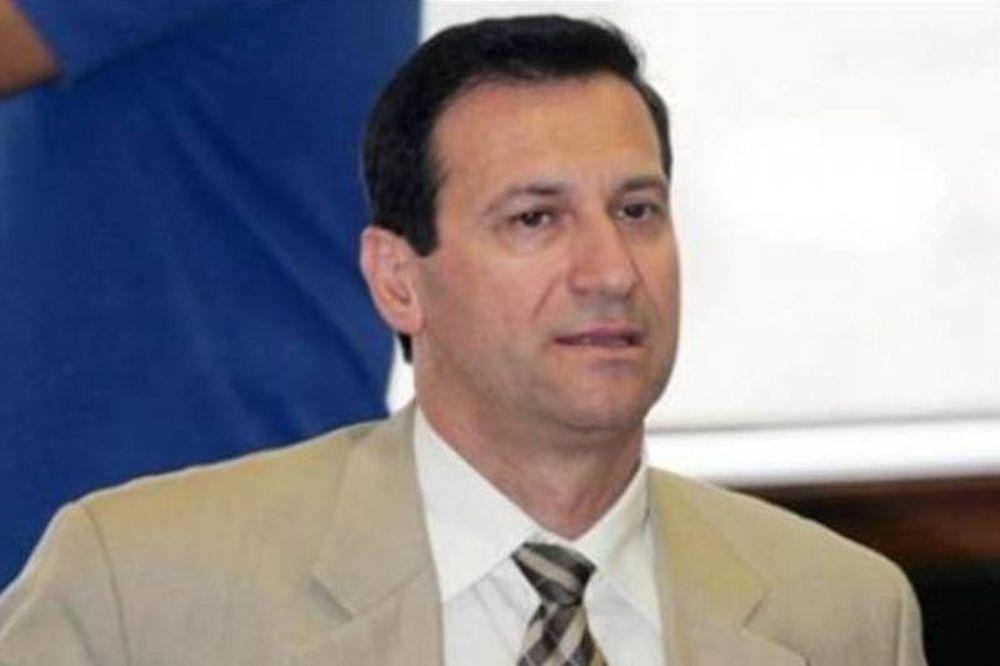 Ο πρώην διαιτητής Π. Βασιλάκης υποψήφιος με το ΠΑΣΟΚ