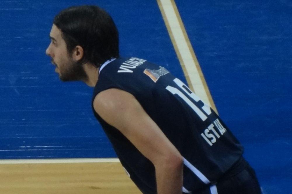 Βούγιασιτς: «Να επιστρέψω στο NBA»