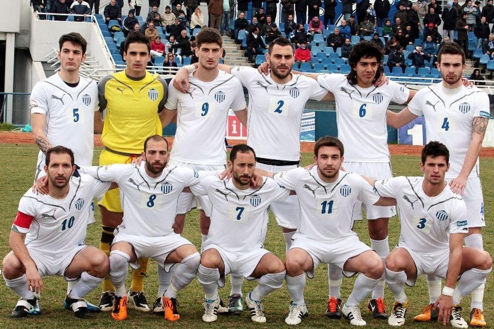 Κορωπί – Εθνικός Πειραιά 0-0