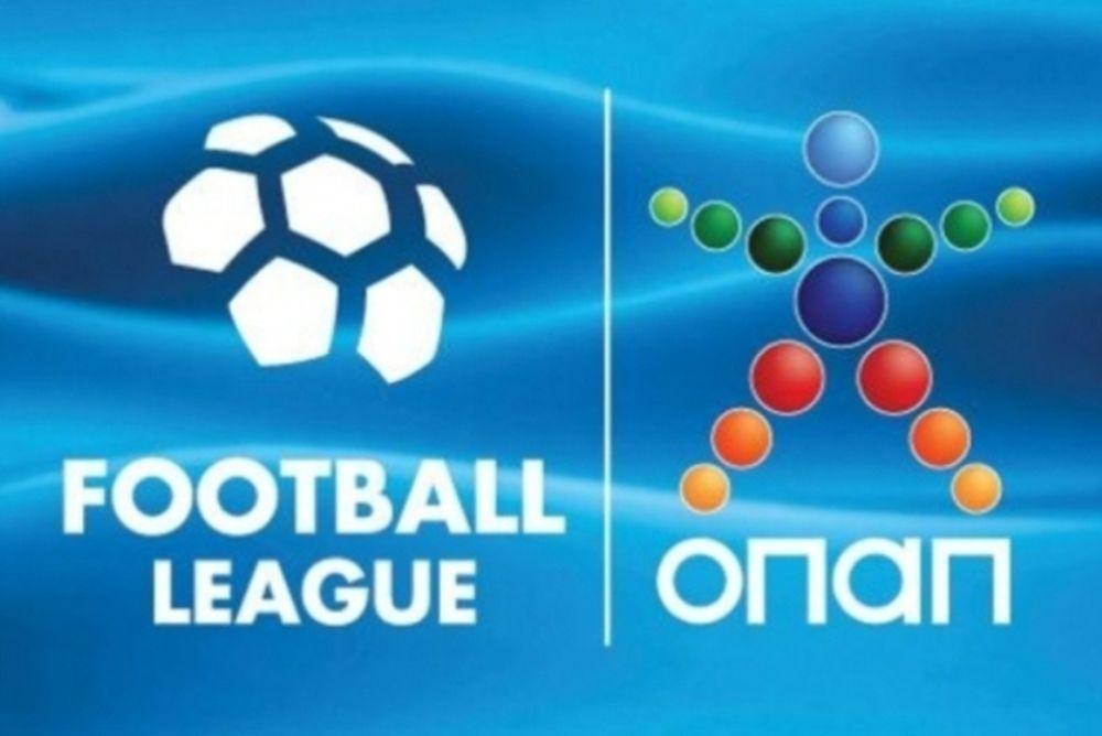 Το πρόγραμμα στους Νέους της Football League