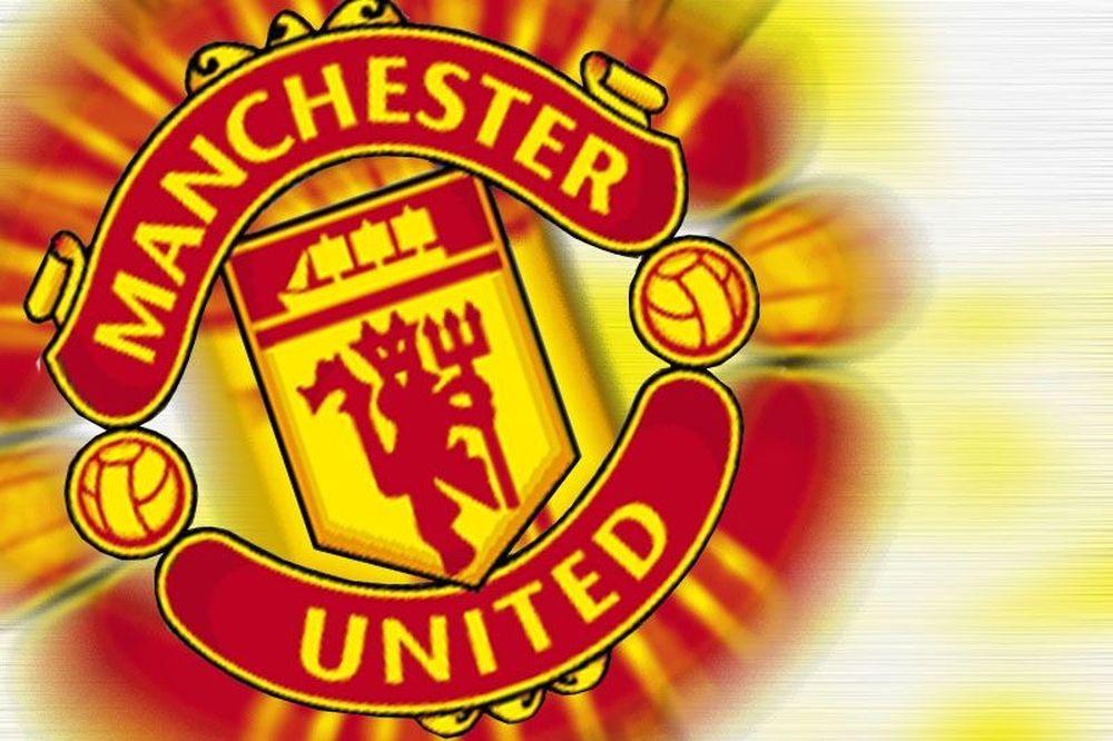 Glory, glory Man United!