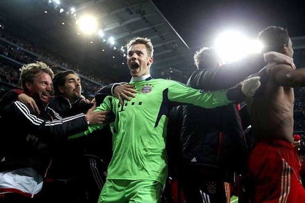 Πρώτη φορά τελικός Champions League στο... σπίτι της