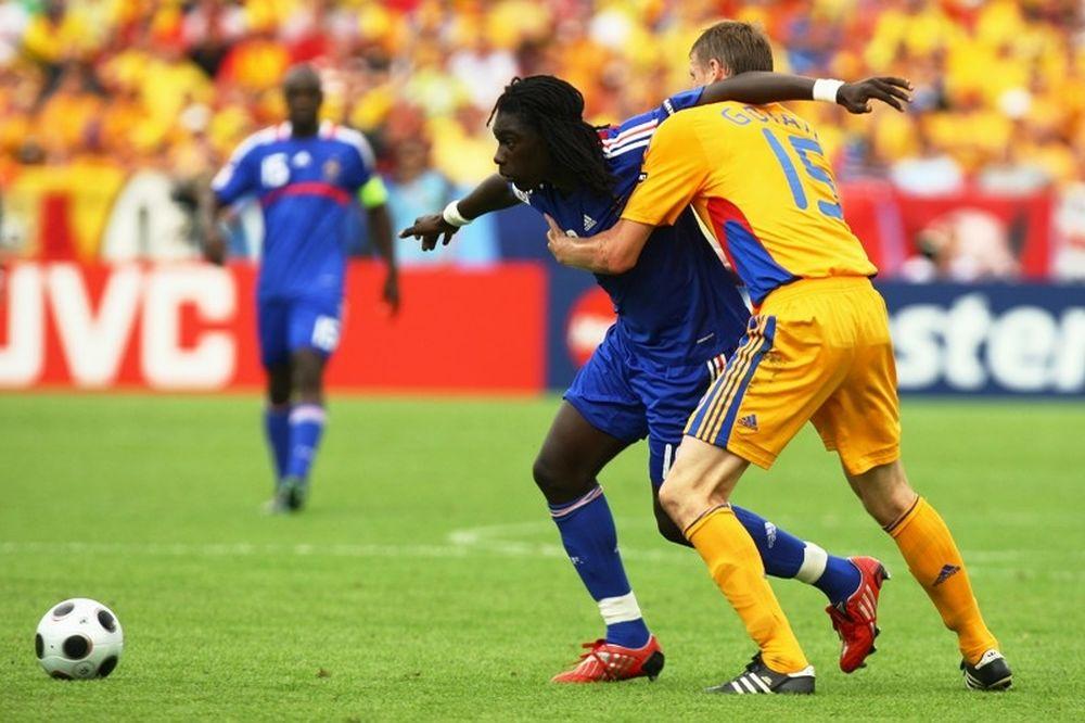 Euro 2012: Γκομίς: «Να είμαι στην αποστολή της Γαλλίας»