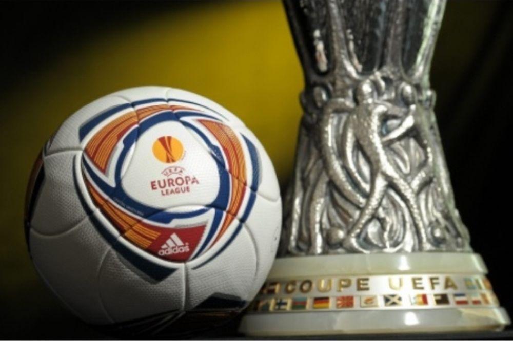 «Κληρώνει» για τον τελικό του Europa!