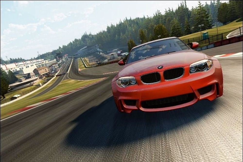 Εικονική πραγματικότητα BMW