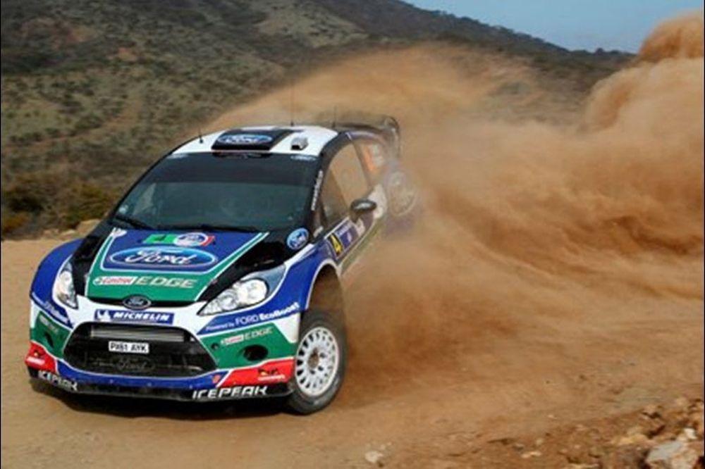 WRC Preview: 5ος αγώνας Αργεντινή