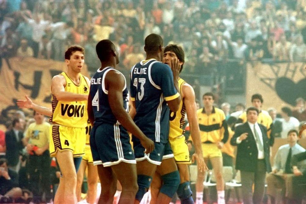 ΜΟΝΑΧΟ, 4-6 Απριλίου 1989: Το πρώτο της Γιουγκοπλάστικα