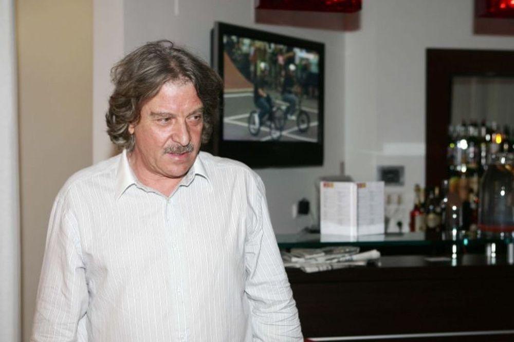 Καμπάνης: «Το θέμα είνα πώς θα σωθεί ο ΠΑΟΚ»