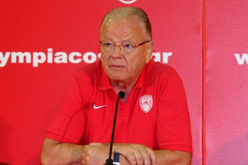 Ίβκοβιτς: «Να είμαστε έτοιμοι στο 3ο παιχνίδι»