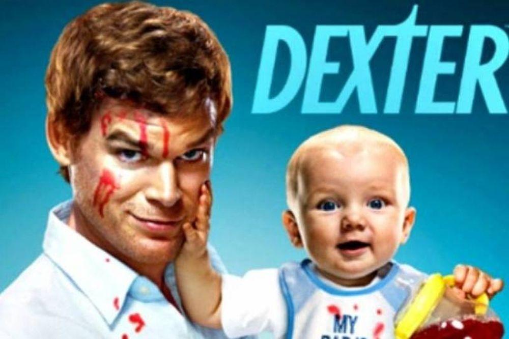 Ο Dexter επιστρέφει στην ελληνική τηλεόραση