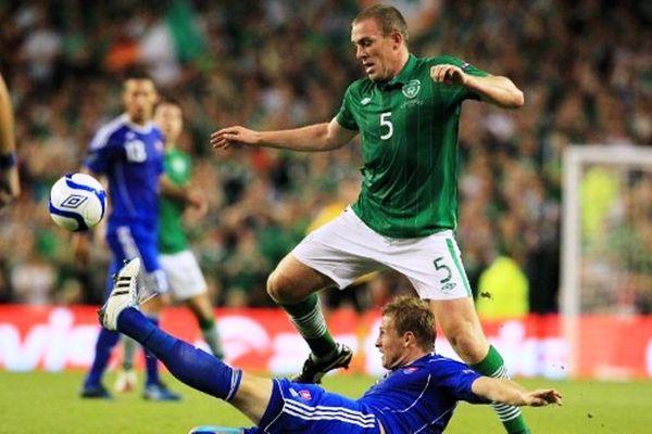 Euro 2012: Αισιόδοξος για τον τραυματισμό του ο Νταν