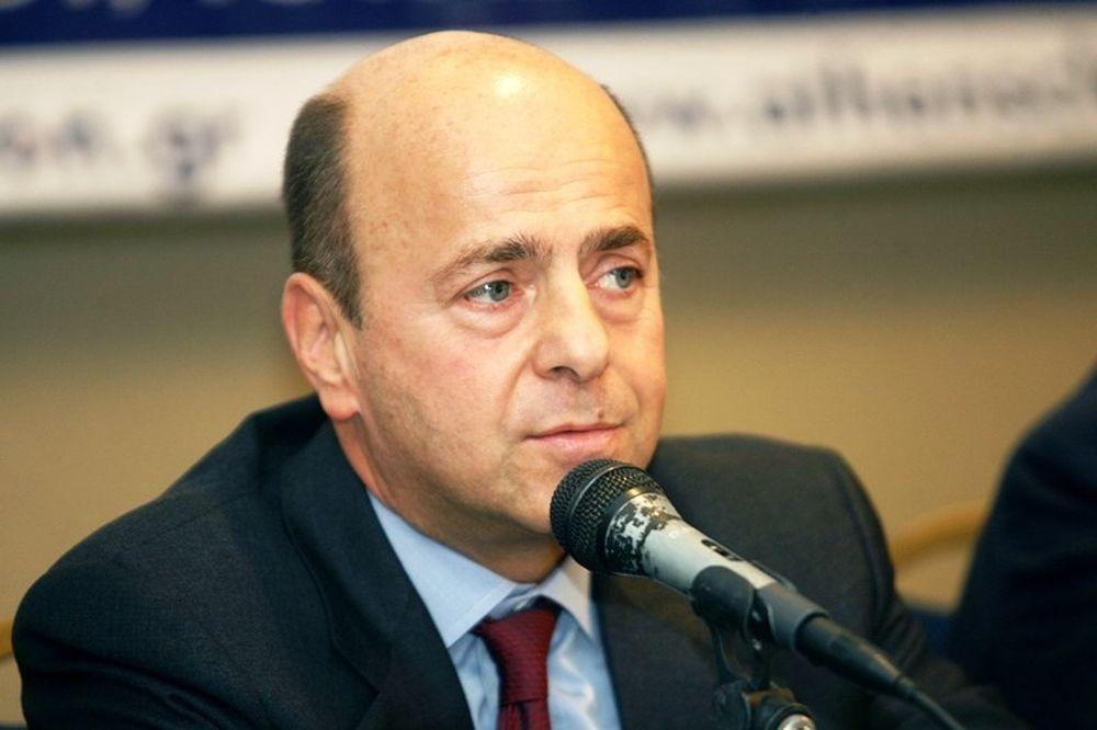 Πρώτος στόχος η συγκέντρωση 6 εκατ. ευρώ για Αλαφούζο