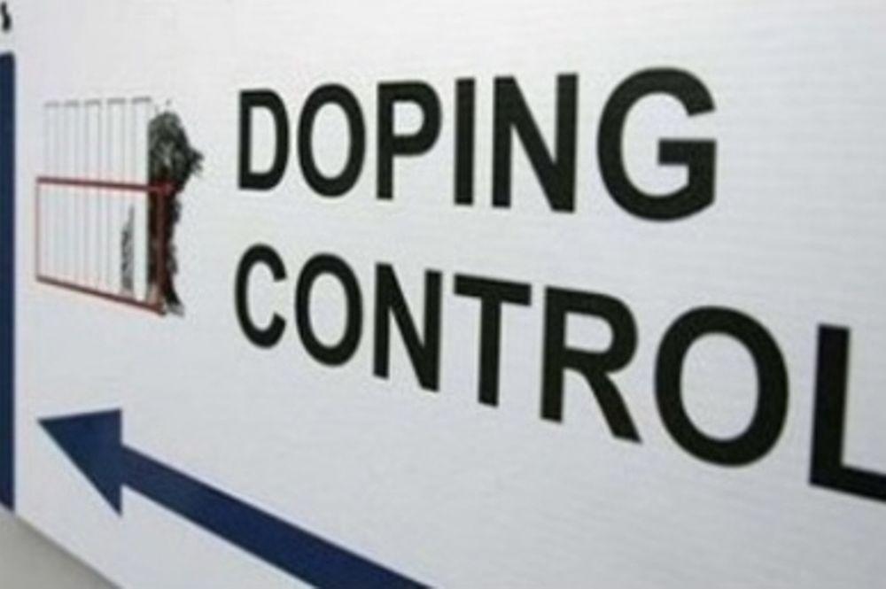 Κρούσματα ντόπινγκ με δύο κορυφαίους αθλητές στην Κύπρο