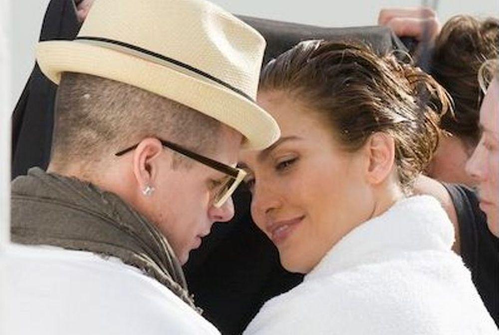 Γάμος ή διαζύγιο για JLo και Casper Smart