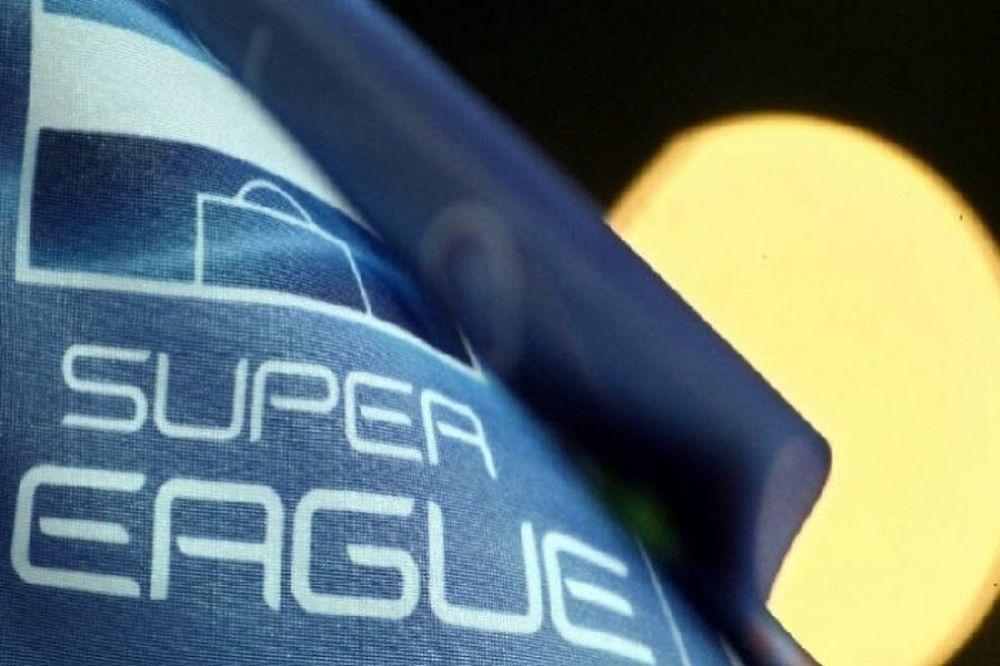 Το αναλυτικό πρόγραμμα των play off της Super League