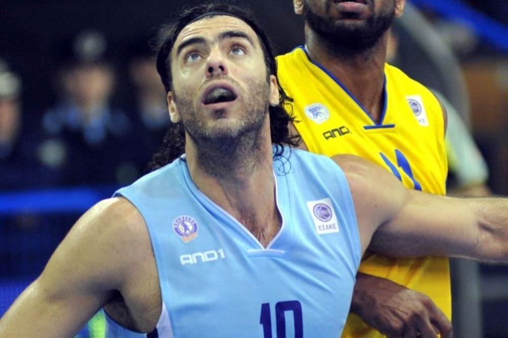 Ασημακόπουλος: «Πρέπει να απολαύσουμε το παιχνίδι»