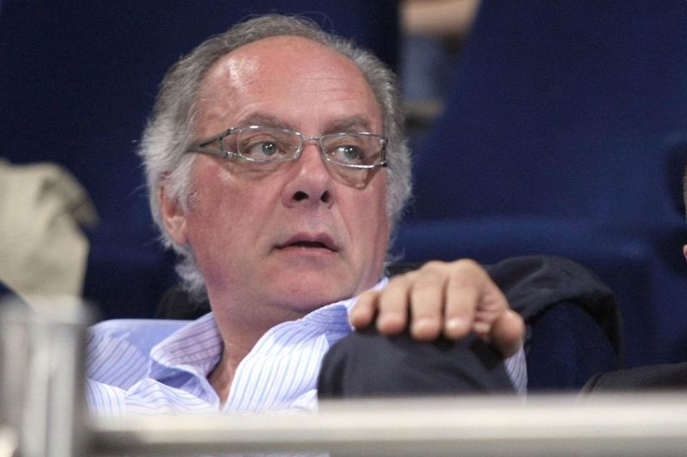 Τζεβελέκης: «Υποχρεωμένοι να στηρίξουμε τη νέα διοίκηση»