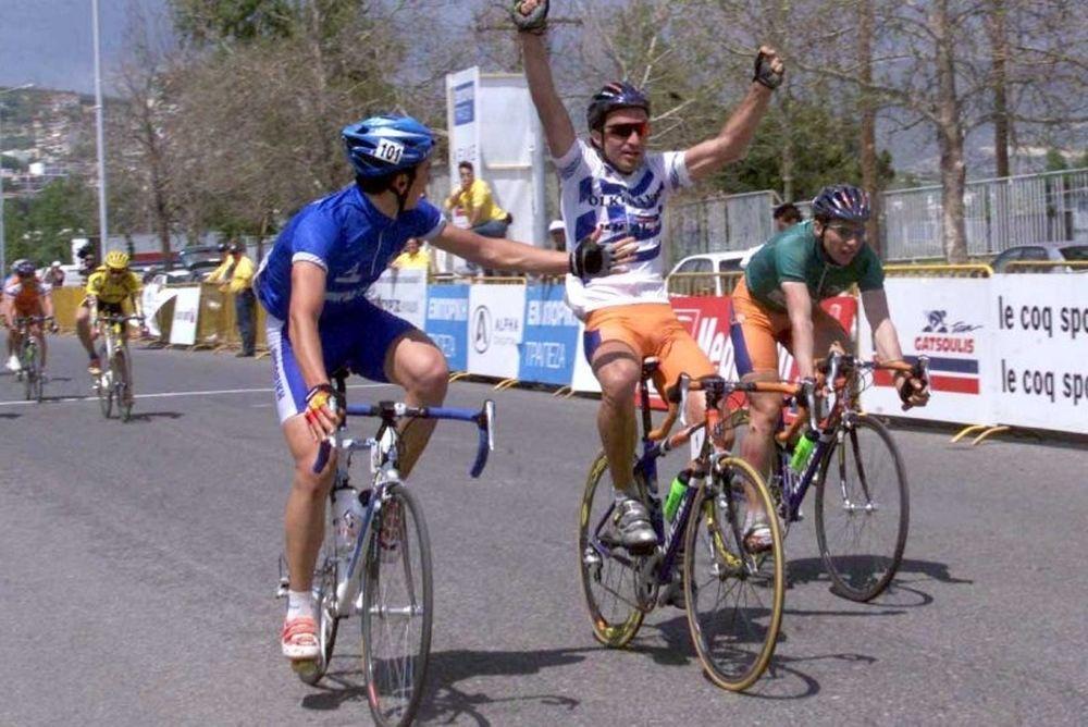 Λονδίνο 2012: Τέσσερις ποδηλάτες στους Ολυμπιακούς