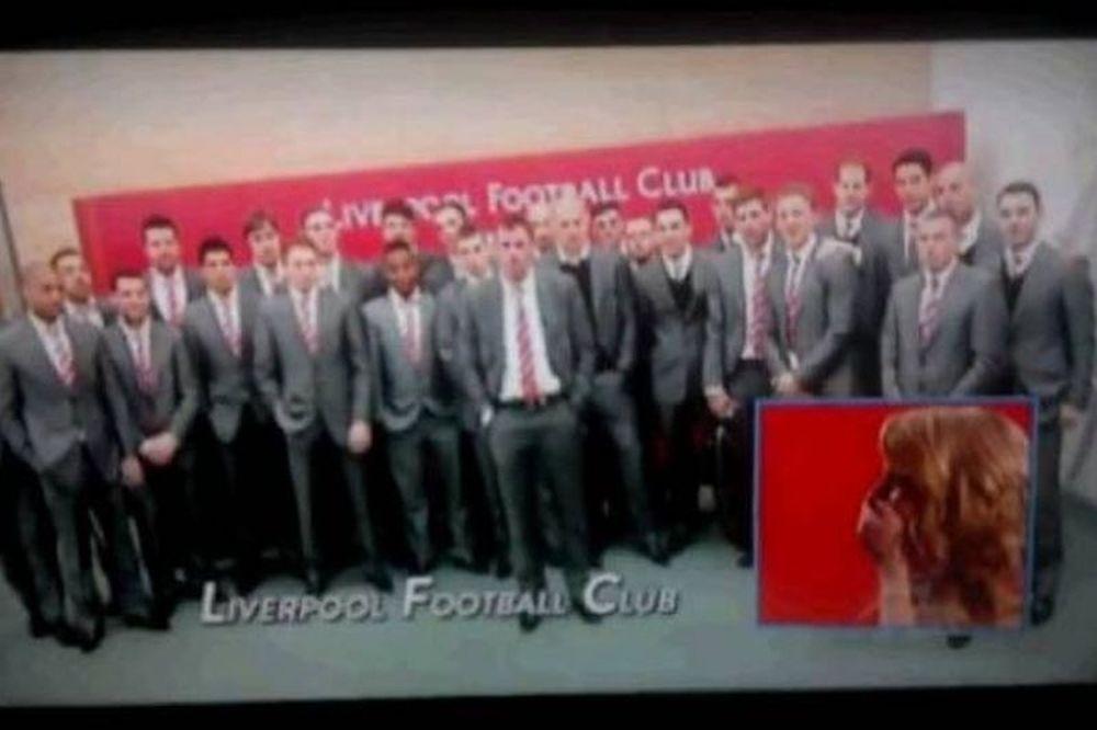 Η Liverpool στο… American Idol! (video)