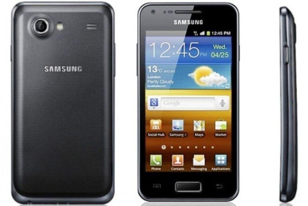 Αρχές Μαΐου το νέο Samsung S III