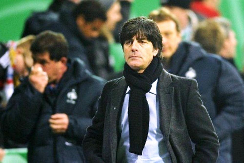 Euro 2012: Λεβ: «Μας επηρεάζει ο τελικός του Champions League»