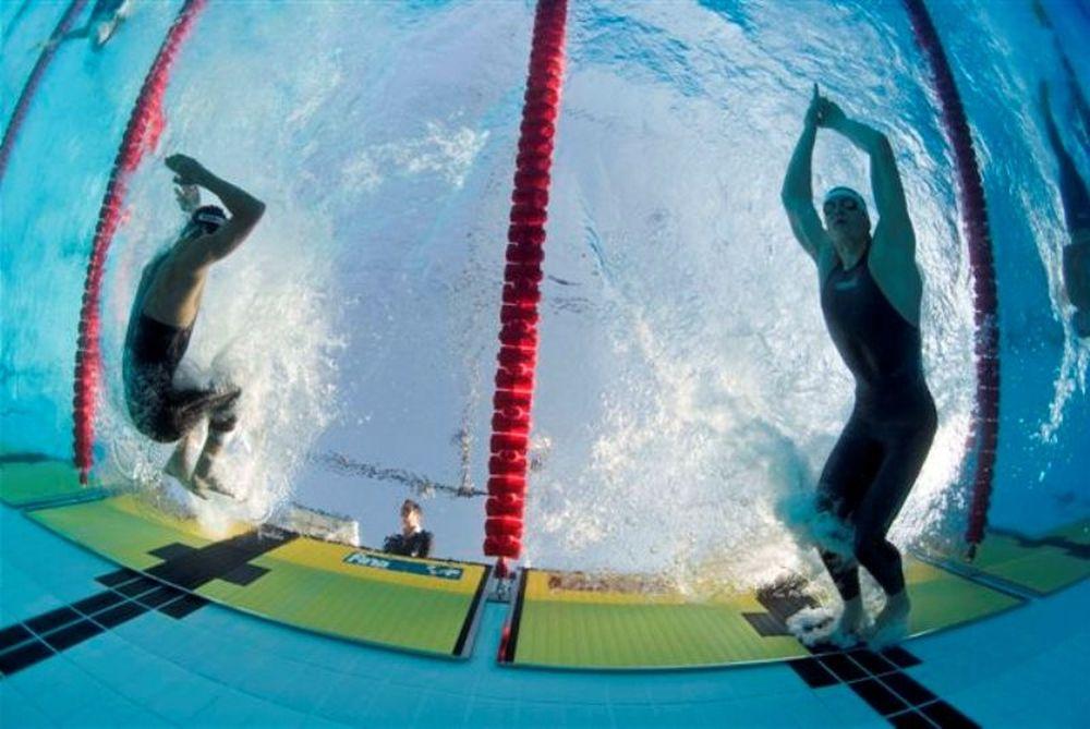 Μετάλλια στο Βαλκανικό οι Έλληνες κολυμβητές