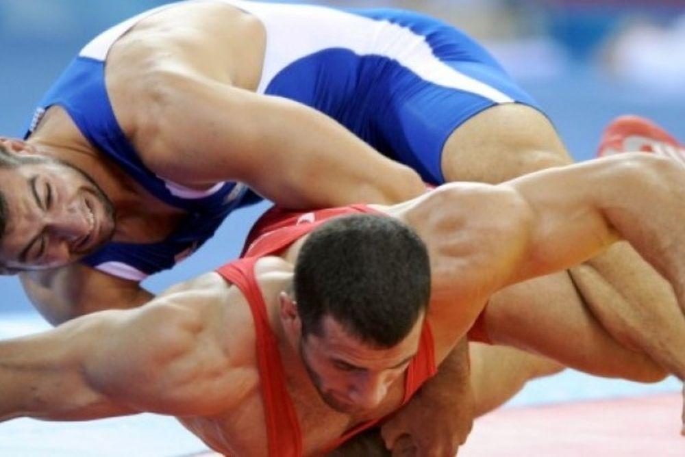 Λονδίνο 2012: Εκτός προκρίσεων άλλοι δύο στην πάλη