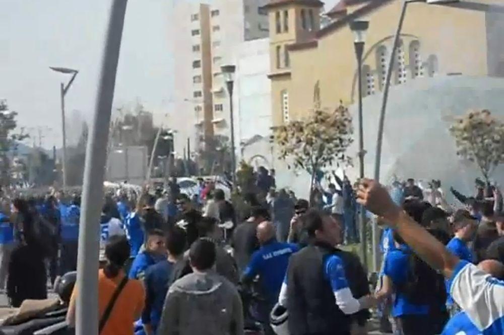 Το Onsports στην πορεία του Ατρομήτου (videos)