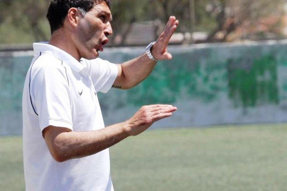 Βολονάκης: «Υπάρχουν παίκτες από την Κ20 για τον ΟΦΗ»