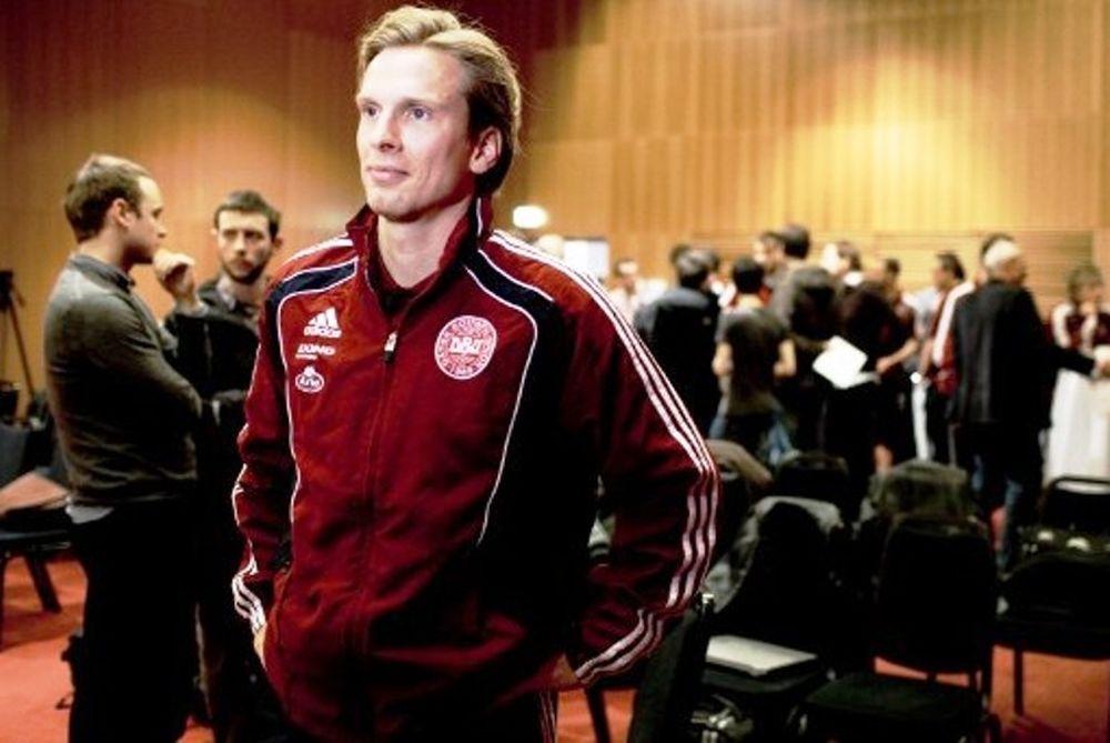Euro 2012: Προλαβαίνει ο Πόουλσεν
