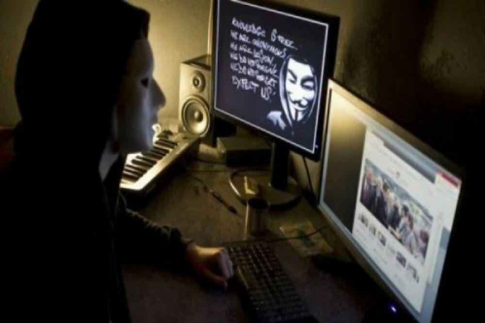 Anonymous: Επίθεση σε ιστοσελίδες τούρκικων Υπουργείων