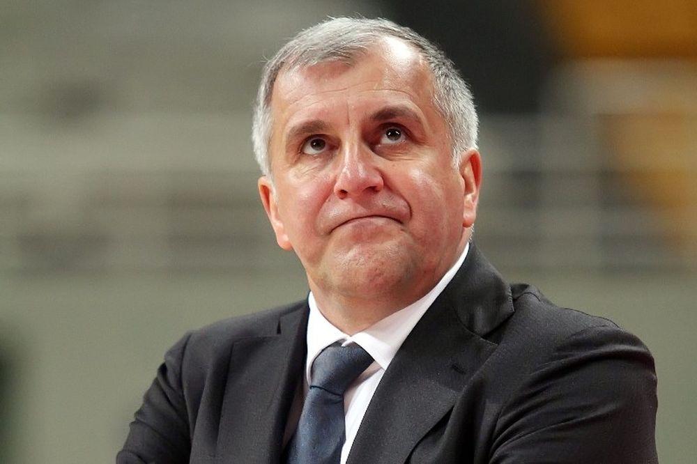 Ομπράντοβιτς: «Δίκαιη νίκη ο Κολοσσός»