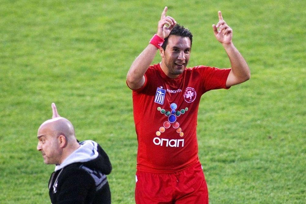 Ναζλίδης: «Θα τα δώσουμε όλα στα play off»