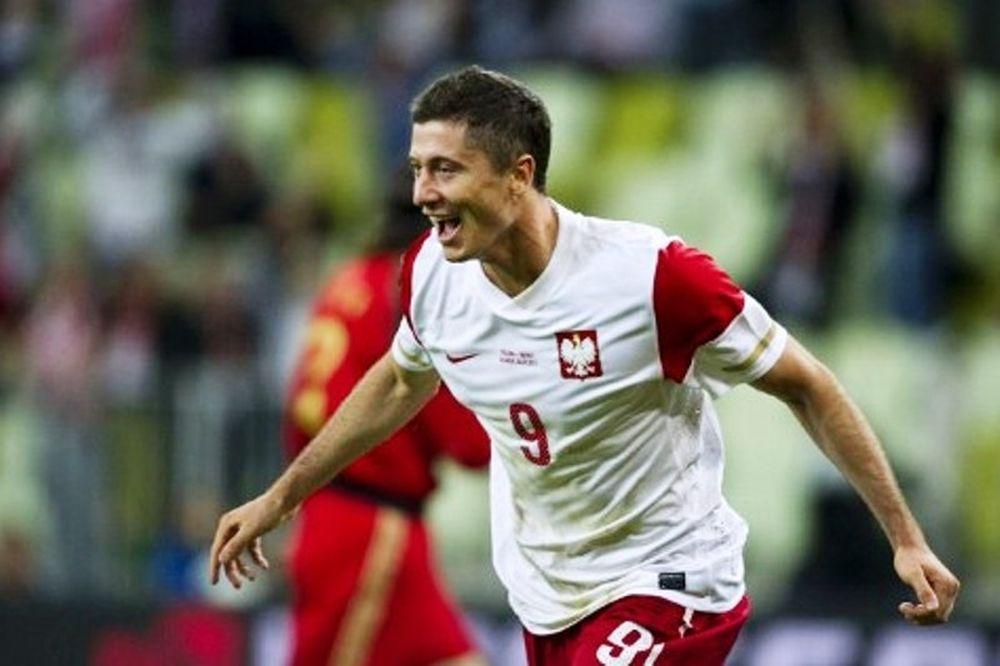 Euro 2012: «Πολωνία όπως… Ελλάδα»