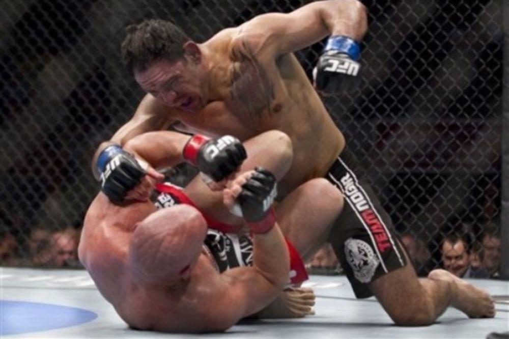 Επιστροφή Antonio Rodrigo Nogueira στο UFC 149